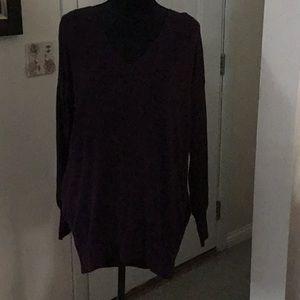 Victoria's Secret Sweaters - Victoria Secret Sweater Dress or Long Sweater